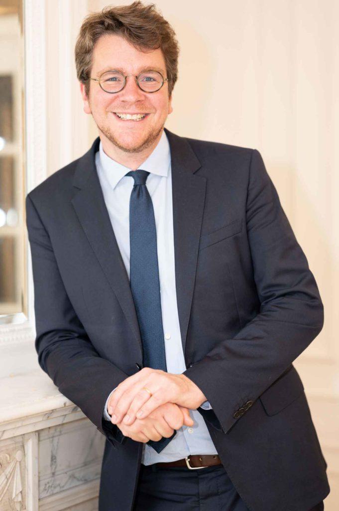 Portrait professionnel en entreprise belgique