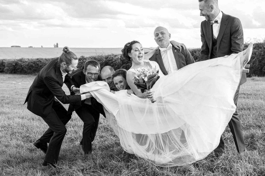 Photographie mariage brabant-wallon
