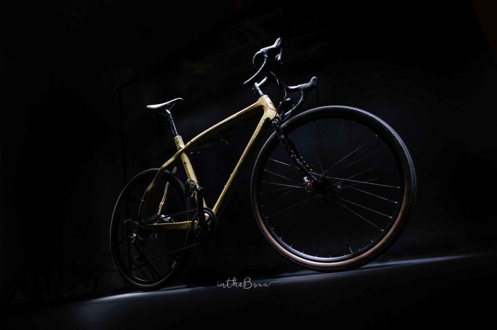 Photographe publicitaire corporate vélo